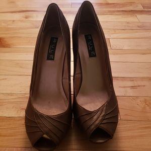 "Rule by Steve Madden 3"" heels"